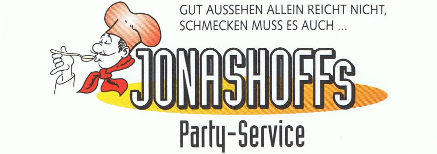 Jonashoffs Partyservice